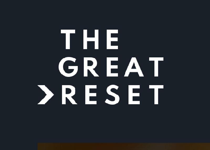 Great Reset ou Grande Salto em Frente?
