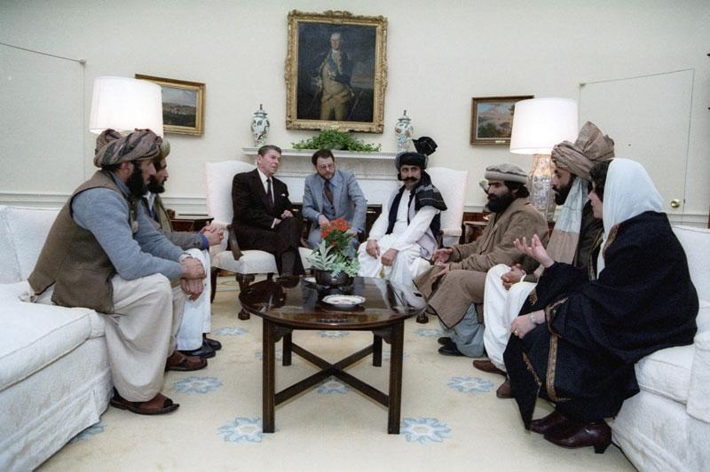 Afeganistão – Um filme Americano